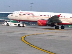 Air India First In The World To Use Taxibot On Commercial Airbus Flight