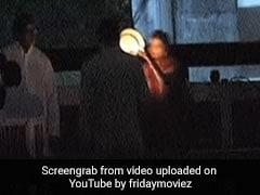 Viral Video: 9 साल पहले ऐश्वर्या राय बच्चन ने करवाचौथ पर ऐसे खोला था व्रत, Video हुआ वायरल