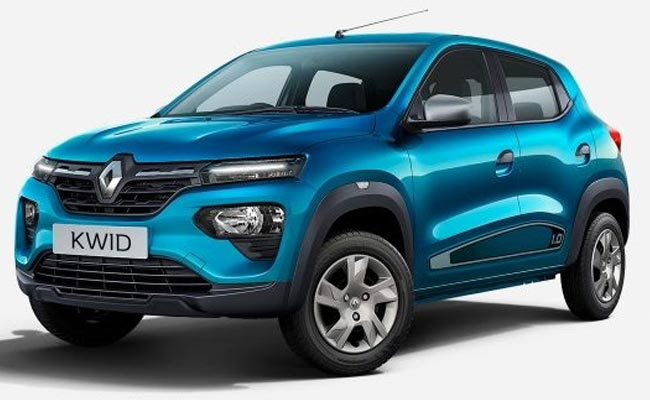 Image result for RENO KWID