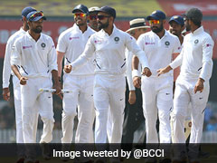 India vs South Africa: India Decimate Woeful South Africa In 3rd Test To Complete 3-0 Series Whitewash