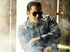 <i>Radhe</i> First Look: Presenting Salman Khan As The 'Most Wanted <i>Bhai</i>'