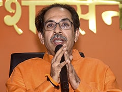 Uddhav Thackeray-Congress Late Night Talks On Maharashtra Power-Sharing