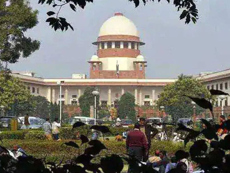 Centre, States Can't Have Indefinite Right On Citizens' Acquired Properties: Supreme Court