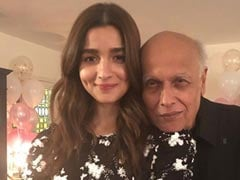 <i>Sadak 2</i>: Alia Bhatt Reveals Mahesh Bhatt Broke Down Watching Her Cry In An Emotional Scene