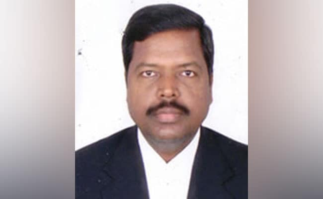 Justice Lingappa Narayana Swamy Takes Oath As Himachal Chief Justice