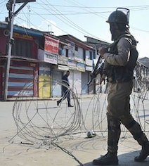 Army To Probe J&K Encounter After Families Allege 3 Men Missing