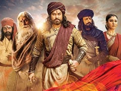 <i>Sye Raa Narasimha Reddy</i> Movie Review: Chiranjeevi's Charisma Hasn't Waned One Bit