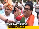 Video : Battle Of Gurugram: City Struggling To Catch Up With Its Development