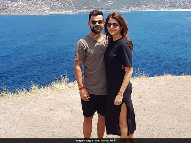 Thats why Virat Kohli couldnt find the time to take wife Anushka Sharma for long drive so far
