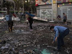11 Dead After Violent Protests In Chile, Overnight Curfew For Third Day