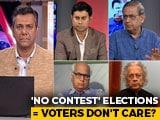 Video : Maharashtra, Haryana Elections: Are These 'No Contest' Polls?