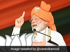 """Enrich Festival Of Democracy"": PM Tweets As Voting Begins In 19 States"