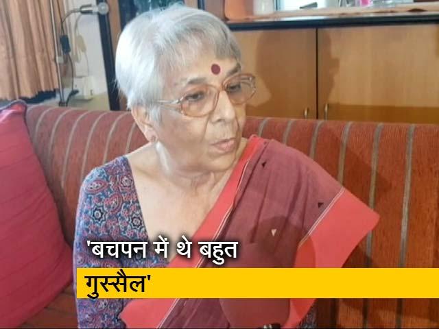 Videos : रवीश कुमार का प्राइम टाइम: अभिजीत बनर्जी के बारे में उनकी मां निर्मला बनर्जी ने खोले कई राज