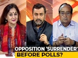 Video: Indian Elections: BJP vs Who?