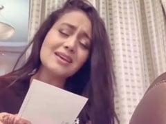 नेहा कक्कड़ ने गाया ऐसा दर्द भरा गाना, सोशल मीडिया पर थम नहीं रहे फैन्स के आंसू- देखें Viral Video