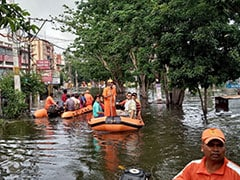 Over 1,600 Dead In India's Heaviest Monsoon In 25 Years: Report