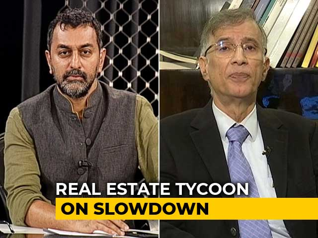 Video : Executive Decision With Niranjan Hiranandani