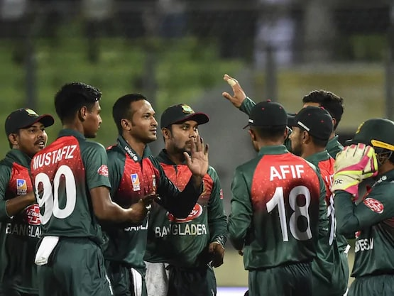 Bangladesh cricketers end strike after Board meets most of demands