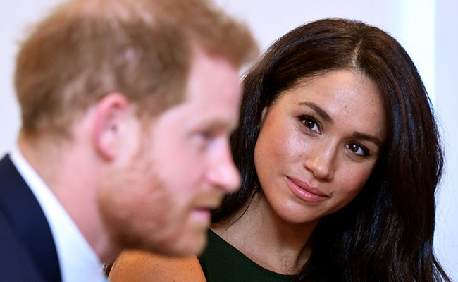 Tabloids Will 'Destroy Your Life', Meghan Markle Was Warned Over Marriage