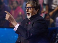 <i>Kaun Banega Crorepati 11</i>, Episode 48 Written Update: Amitabh Bachchan Had A Hearty Laugh With This Contestant