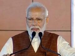 PM Modi To Arrive In Bangkok Over Negotiations On Regional Economic Deal