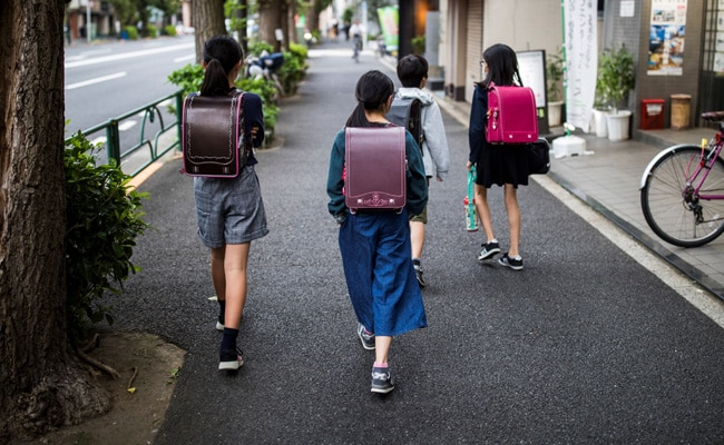 Japan Has Low Infant Mortality Rate, Few Underweight Children: UNICEF Report