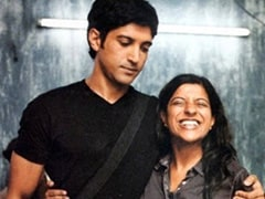 '<i>Bas Oscar Le Aana</i>,' Farhan Akhtar Writes In His Birthday Note For Sister Zoya Akhtar