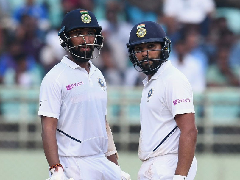 India vs South Africa: Rohit Sharma Abuses Cheteshwar Pujara, Reminds Ben Stokes Of Virat Kohli