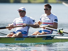 3-Time Olympic Rowing Gold Medalist Pete Reed Paralysed Following Stroke