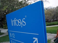 Infosys Shares Jump 5% Ahead Of March Quarter Earnings