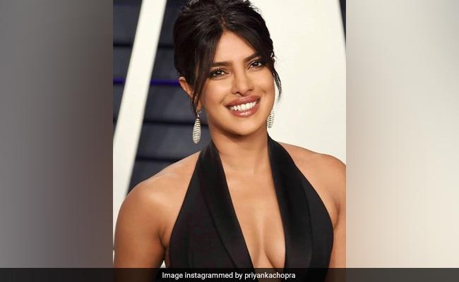 Priyanka Chopra Says She Doesn't Take 'Work Pressure' Anymore