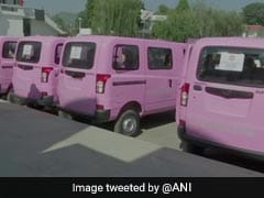 'Pink Cabs' To Ensure Safer Travel For Women; A First In Jammu And Kashmir's Rajouri District