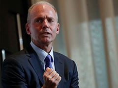 "Boeing's CEO Firing Move To ""Restore Confidence"" Amid 737 Max Crisis"