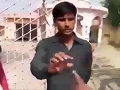 यूपी: दलित महिलाओं को मंदिर में घुसने से रोकने का VIDEO हुआ वायरल, मामला हुआ दर्ज