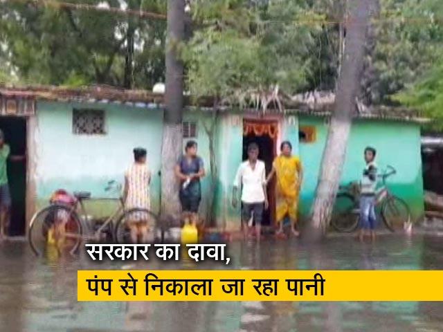 Videos : रवीश कुमार का प्राइम टाइम: पटना का चरमराया सिस्टम भगवान भरोसे