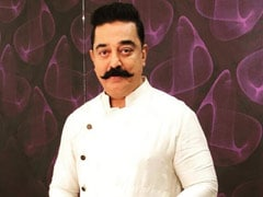 Kamal Haasan Congratulates Arvind Kejriwal On Delhi Election Win