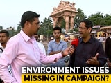 Video : Maharashtra: Is Plastic Ban A Poll Issue?