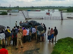13 Dead In Karnataka Amid Fresh Flood Scare, Chief Minister Blames Stars