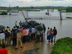 13 Dead In Karnataka Amid Fresh Flood Scare, Chief Minister Blames Stars