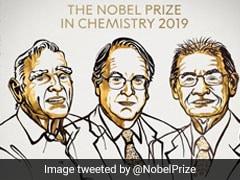 Nobel Prize 2019: লিথিয়াম আয়ন ব্যাটারি নিয়ে গবেষণায় রসায়নে নোবেল তিন জনের