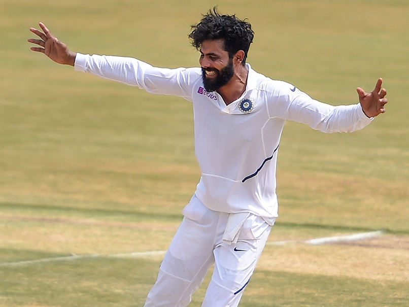 Shami, Jadeja heroics see India up for 1-0 against South Africa