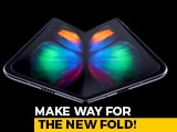 Video : Unfolding The Future: Samsung Galaxy Fold