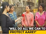 Video : The Battle Has Just Begun, Still A Long Way To Go, Says Aarey Activist
