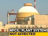 Video : Malware Attack Detected At Kudankulam Plant, Says Nuclear Power Corporation