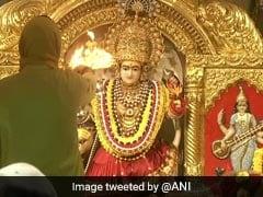Navratri 2019: Significance Of Navratri, Colours And Goddess Worship