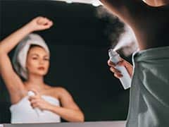 Skincare Tips: Can Deodorants Cause Breast Cancer? Dermatologist Tells The Truth