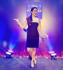 Gul Panag Has Been Wearing This Dress Over 18 Years And Internet Loves It