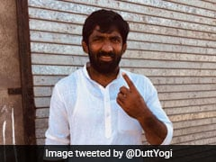 Haryana Election Results 2019: Wrestler Yogeshwar Dutt (BJP) Loses From Baroda