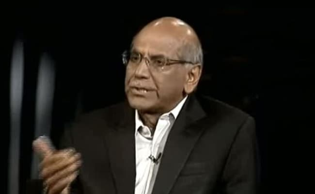 China Doesn't Want Multi-Polar Asia Which India Does: Shyam Saran