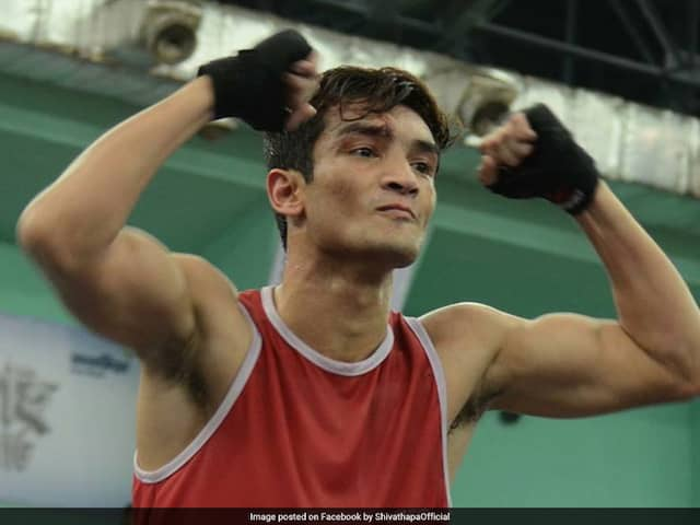 BOXING: Shiva Thapa, Pooja Rani clinch gold at Olympic Test event